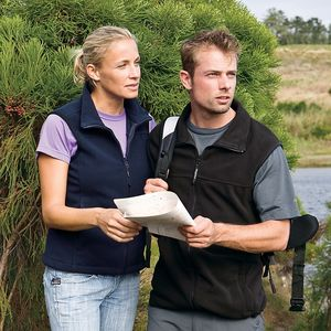 Regatta Haber II Bodywarmer Fleece